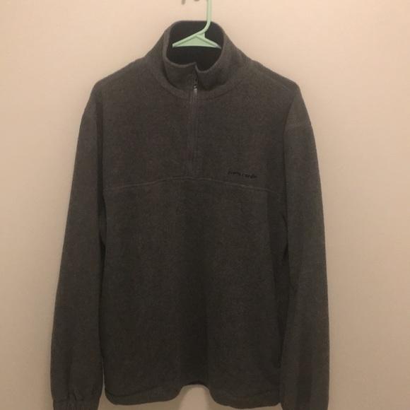 21ee4316d6bc8 Pierre Cardin Jackets & Coats | Mens Fleece | Poshmark